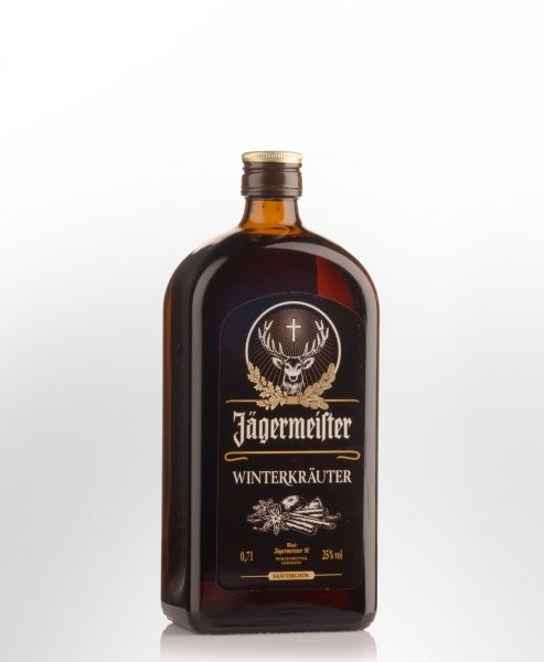 Jagermeister Winterkrauter Liqueur (700ml)
