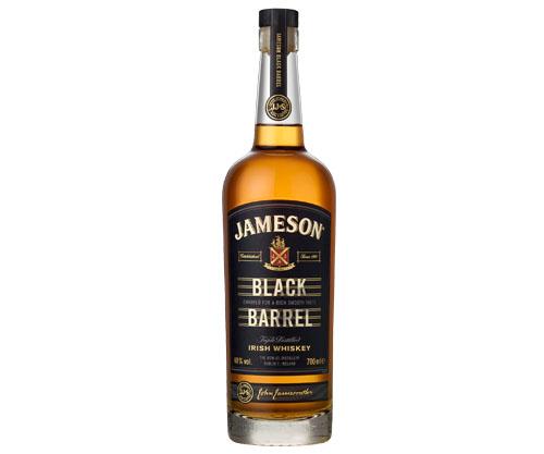 Jameson Black Barrel Irish Whiskey 700ml