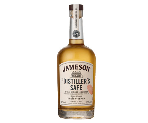Jameson The Distillers Safe Whiskey 700mL