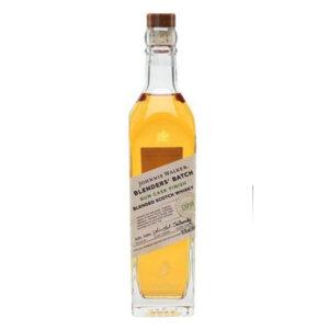 Johnnie Walker Blenders' Batch Rum Cask Finish Blended Scotch Whisky 500mL