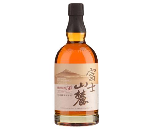Kirin Fuji Sanroku Tarujuku 50 Blended Japanese Whisky 700mL