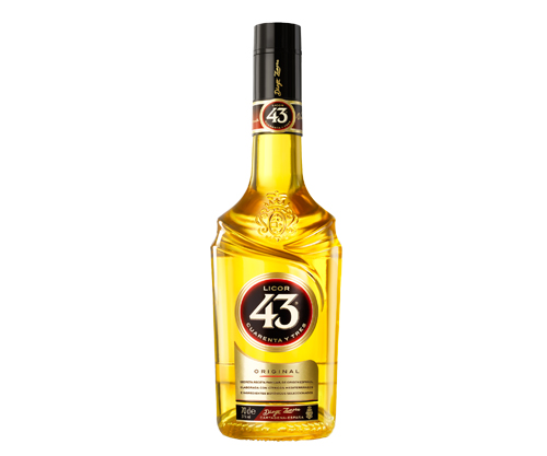 Licor 43 Spanish Liqueur 700mL