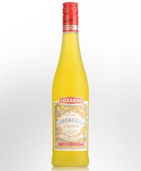 Luxardo Limoncello (Lemoncello) Liqueur (700ml)