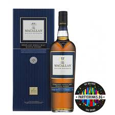 MACALLAN ESTATE RESERVE WHISKEY