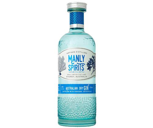 Manly Spirits Dry Gin 700ml