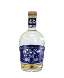 Manly Spirits North Fort White Dog Malt Spirit 700ml