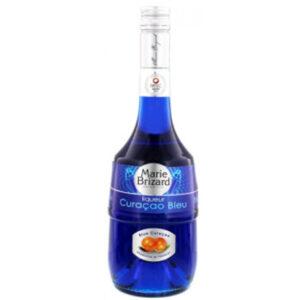 Marie Brizard Blue Curacao Liqueur 700ml