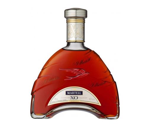 Martell XO Cognac 700mL