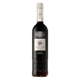 Merlet Mure Liqueur (Blackberry) 700mL