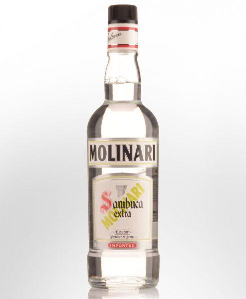 Molinari Sambuca Extra Liqueur (700ml)