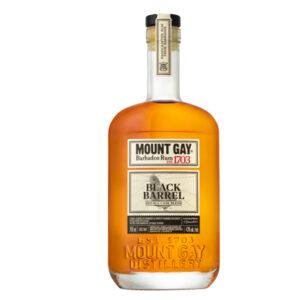Mount Gay Black Barrel Rum 700L