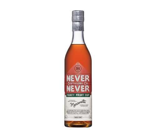 Never Never Distilling Co Fancy Fruit Cup 500ml