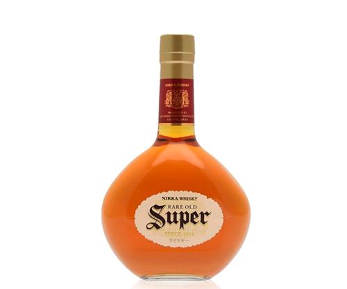 Nikka Rare Old Super Blended Japanese Whisky (700ml)