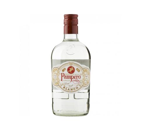 Pampero Blanco (White) Rum 700mL