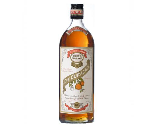 Pierre Ferrand Dry Curacao Triple Sec Liqueur 700mL