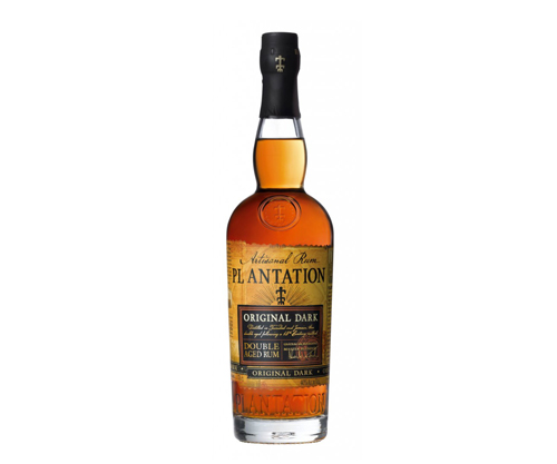 Plantation Original Dark Double Aged Rum 700ml