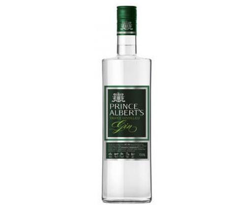 Prince Albert's London Dry Gin (700ml)