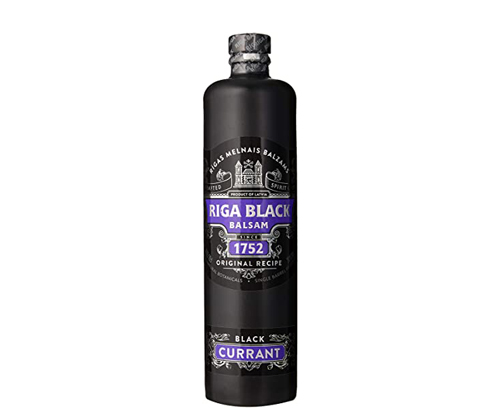 Riga Black Balsam Currant Digestif 700mL