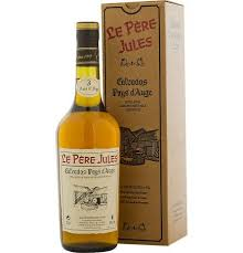 Roger Groult Reserve Calvados Pays d'Auge 3 Years Old 700mL