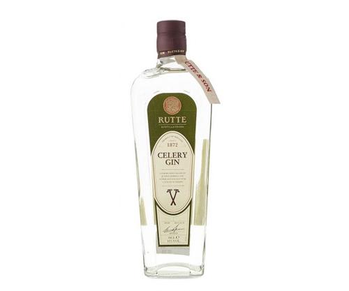 Rutte Celery Gin 700ml