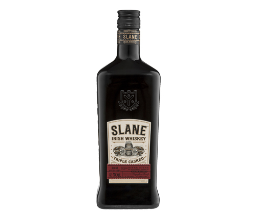 Slane Blended Irish Whiskey 700ml
