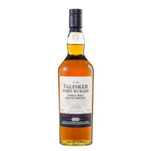 Talisker Port Ruighe Single Malt Scotch Whisky 700ml