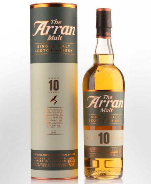 The Arran 10 Year