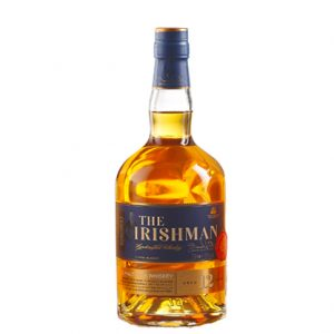 The Irishman The Irishman 12 Year Old Whiskey 700mL
