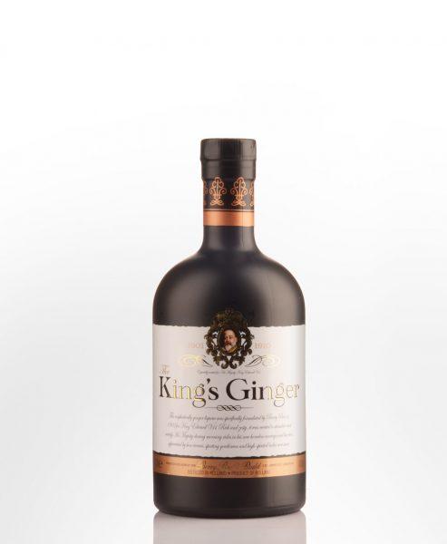 The Kings Ginger Liqueur (500ml)