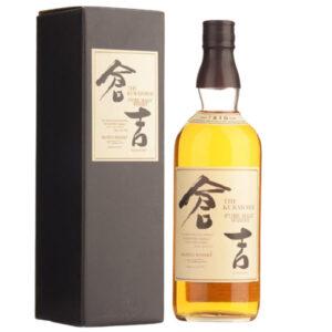 The Kurayoshi Pure Malt Japanese Whisky 700mL