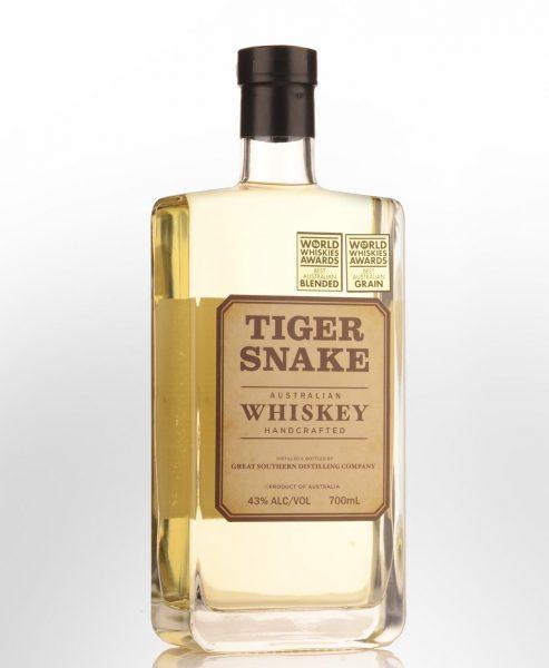 Tiger Snake Sour Mash