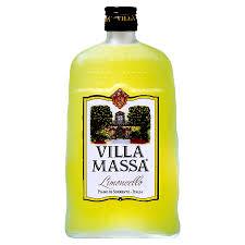 Villa Massa Limoncello 500mL