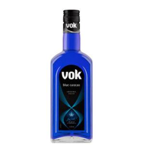 Vok Blue Curacao 500ml