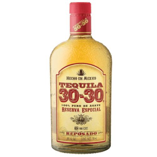30-30 RESERVA ESPECIAL REPOSADO – 40% VOL 750ML BTL