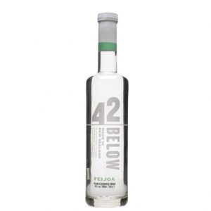 42 Below Feijoa Flavoured Vodka 700mL