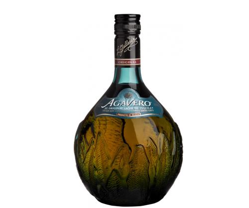 Agavero Agavero Tequila Liqueur 750mL