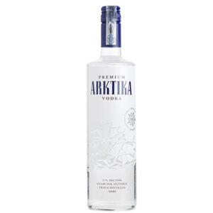 Arktika Vodka 700mL