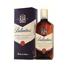 Ballantine's Scotch Whisky 1L