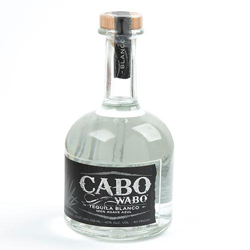 CABO WABO BLANCO – 40% VOL 750ML BTL