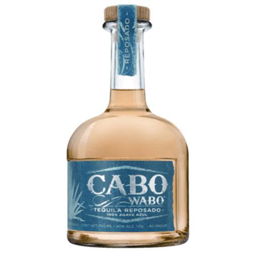 CABO WABO REPOSADO – 40% VOL 750ML BTL