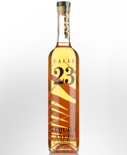 Calle 23 Anejo 100% Agave Tequila (750ml)