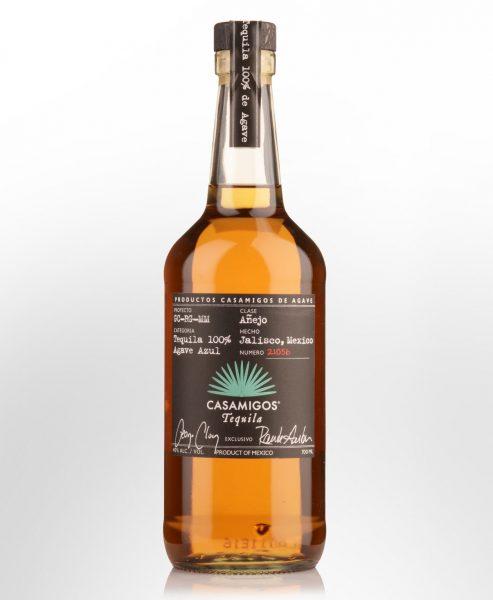 Casamigos Anejo Tequila (700ml)