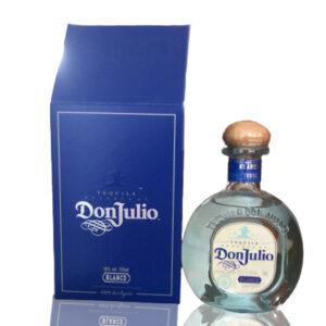Don Julio Blanco – 40% Vol 750ml Btl-