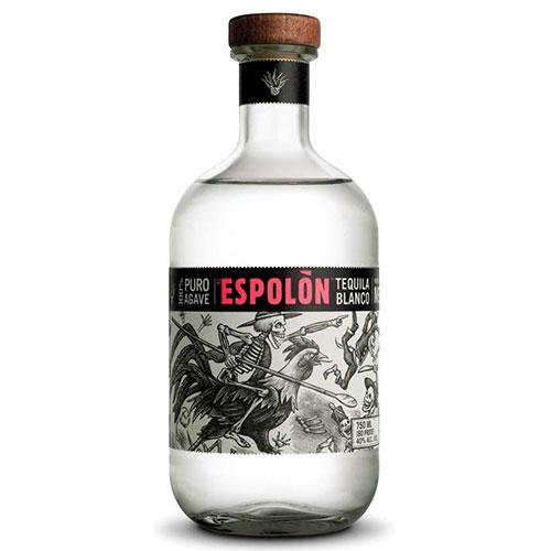 ESPOLON BLANCO – 40% VOL 750ML BTL
