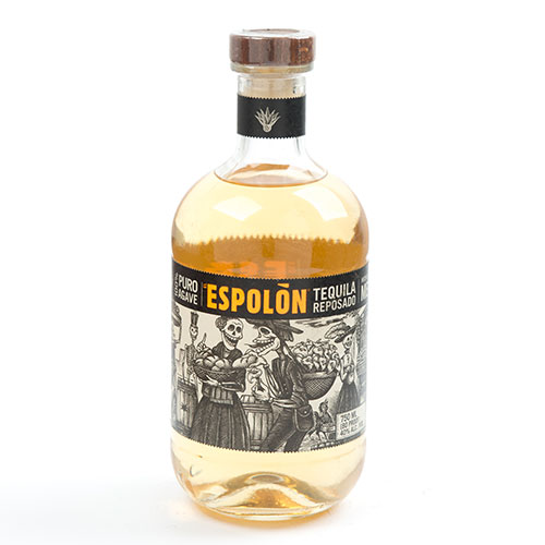 ESPOLON REPOSADO – 40% VOL 750ML BTL