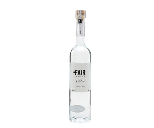 Fair Quinoa Vodka 700mL