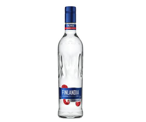 Finlandia Vodka Cranberry 700ml