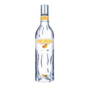Finlandia Vodka Grapefruit 700mL