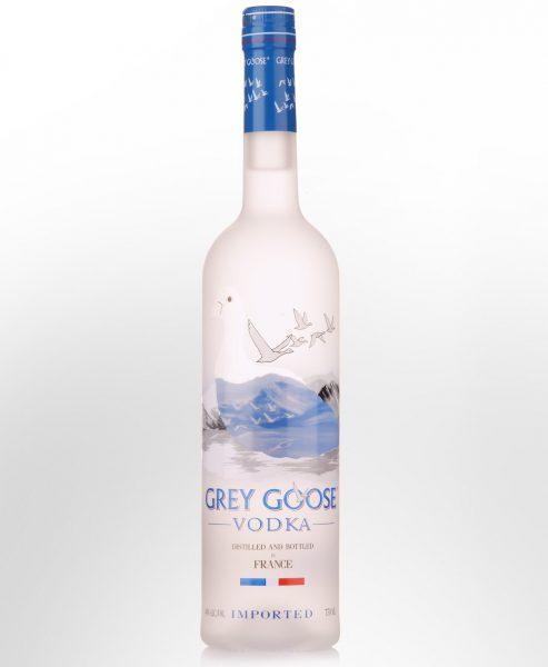 Grey Goose Vodka (700ml)