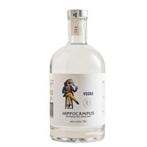 Hippocampus Metropolitan Distillery Vodka 700mL